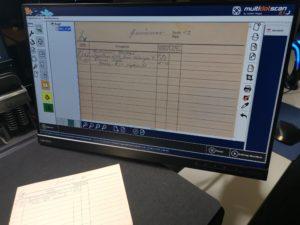 PictureSafe benutzt die MDS-Software von Walter Rau