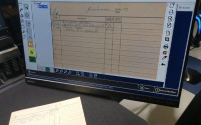 Erst moderne Digitalisierungs-Software macht intuitives Arbeiten möglich