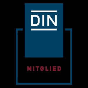 Picturesafe ist aktives Mitglied im DIN e.V. und arbeitet an Digitalisierungs-Normen.